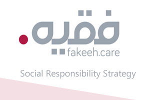 Fakeeh Care Corporate Social Responsibility Strategy 2019 – 2021